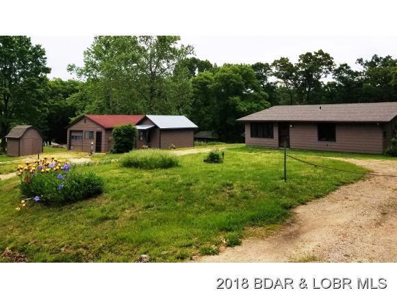 252 Osage Hills, Lake Ozark, MO 65049 (MLS #3127594) :: Coldwell Banker Lake Country