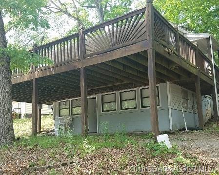 144 El Lago Circle, Climax Springs, MO 65324 (MLS #3505123) :: Coldwell Banker Lake Country