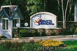 398 Regatta Bay Dr 3-B 3-B, Lake Ozark, MO 65049 (MLS #3505612) :: Coldwell Banker Lake Country