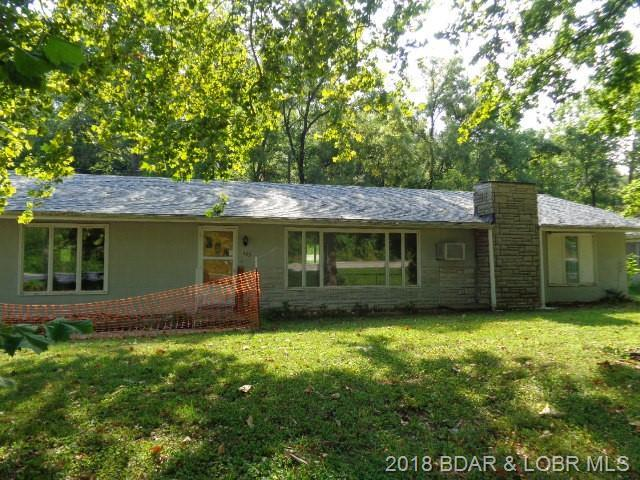 425 Valley Road, Gravois Mills, MO 65037 (MLS #3507293) :: Coldwell Banker Lake Country