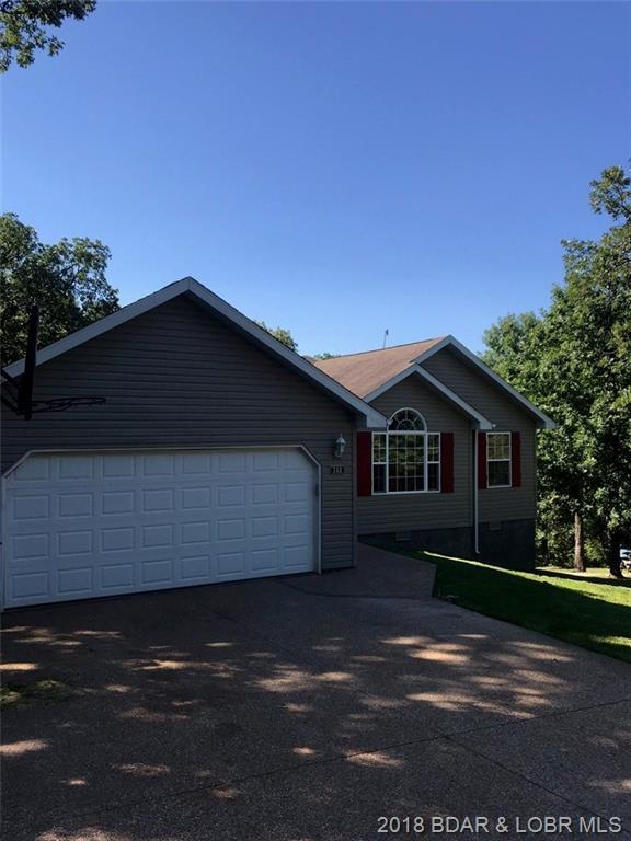 268 Walnut Terrace, Camdenton, MO 65020 (MLS #3507398) :: Coldwell Banker Lake Country