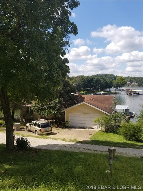 380 Fischer Point Drive, Camdenton, MO 65020 (MLS #3507893) :: Coldwell Banker Lake Country