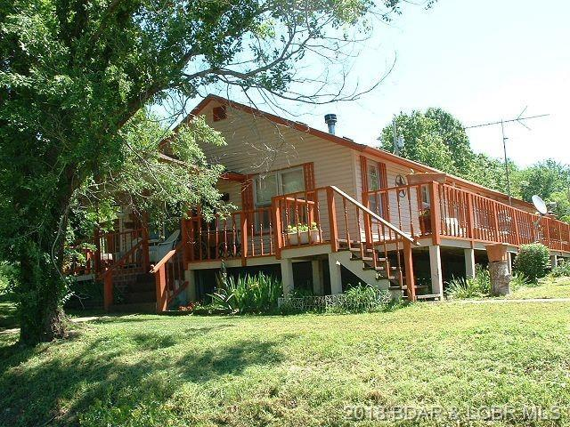 428 Climax Avenue, Climax Springs, MO 65324 (MLS #3507976) :: Coldwell Banker Lake Country