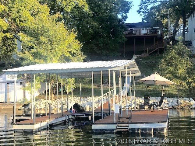 253 Little Island Drive, Roach, MO 65787 (MLS #3508260) :: Coldwell Banker Lake Country