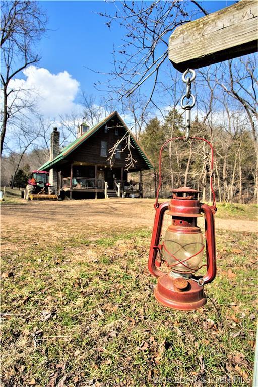 321 Horse Creek Tract 1 Ranch, Macks Creek, MO 65786 (MLS #3508774) :: Coldwell Banker Lake Country