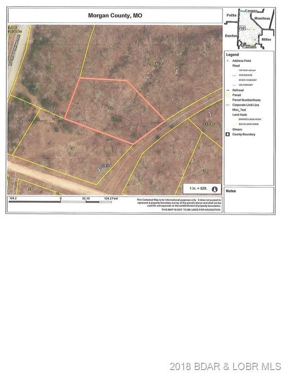 TBD Off Bogue Drive, Rocky Mount, MO 65072 (MLS #3508868) :: Coldwell Banker Lake Country
