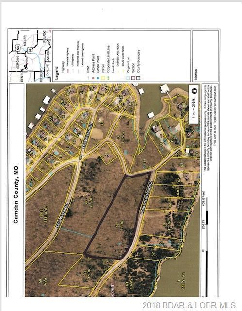 TBD Lake Horizon, Camdenton, MO 65020 (MLS #3509122) :: Coldwell Banker Lake Country