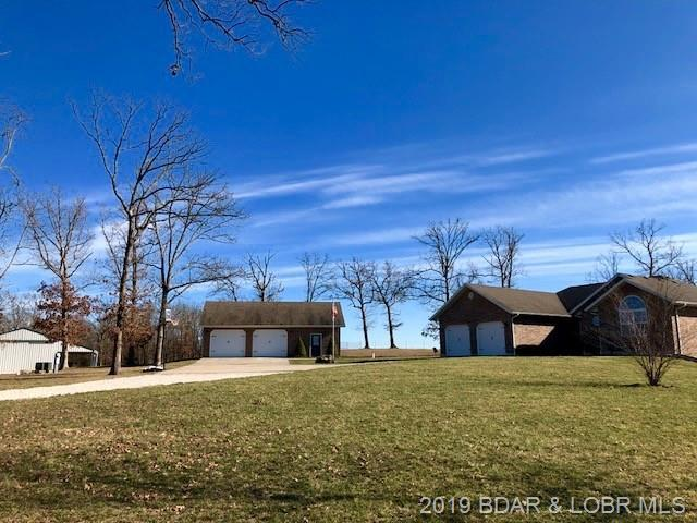 860 West Branch Road, Macks Creek, MO 65786 (MLS #3512795) :: Coldwell Banker Lake Country