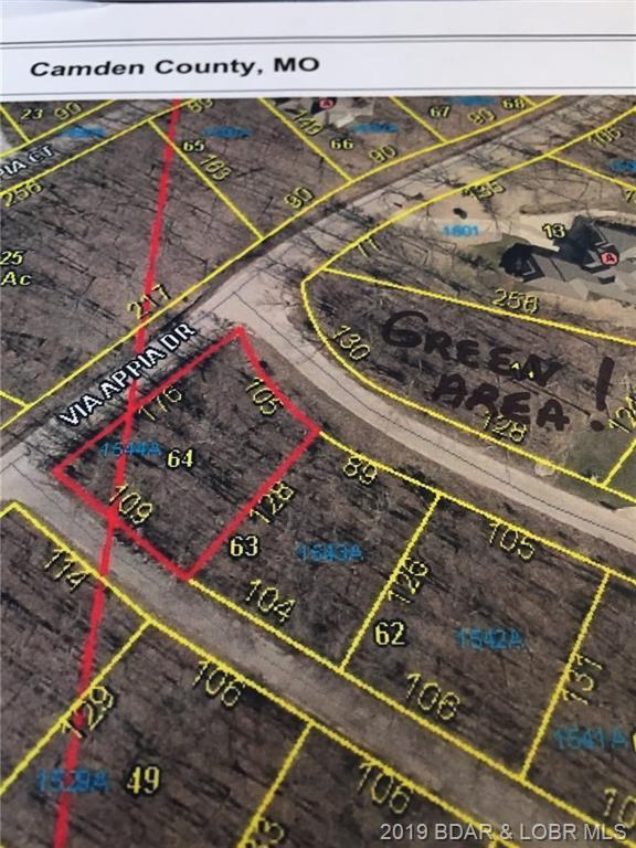 TBD Quanta Grande Drive, Porto Cima, MO 65079 (MLS #3512826) :: Coldwell Banker Lake Country