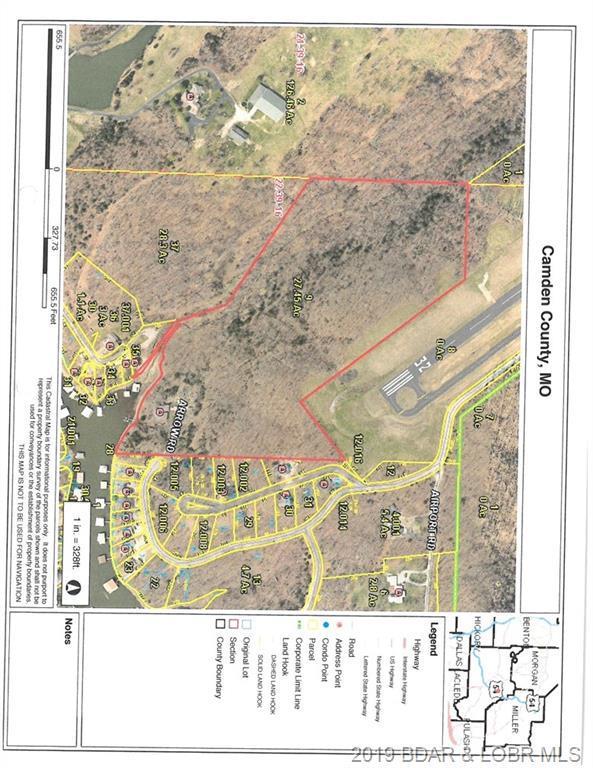 Scandia Road, Camdenton, MO 65020 (MLS #3517295) :: Coldwell Banker Lake Country
