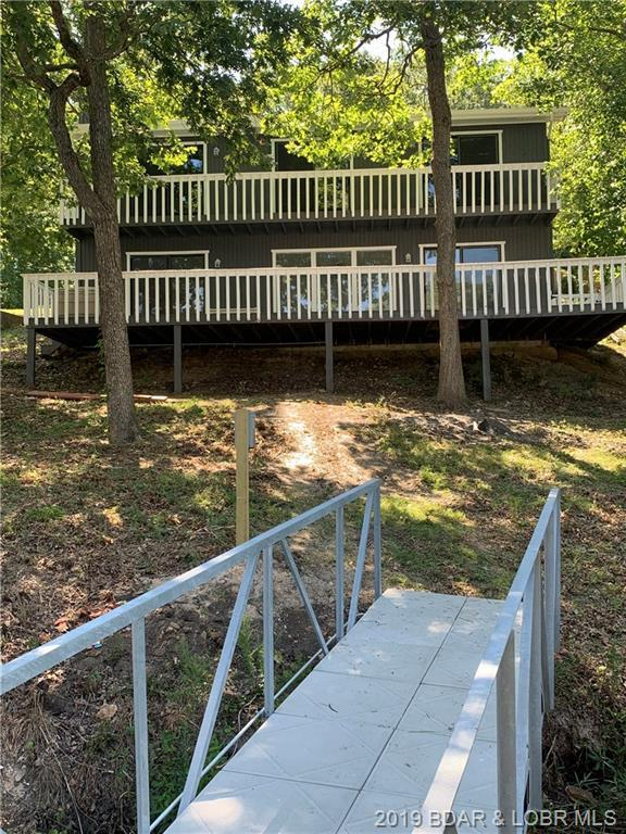 101 Deyoung Drive, Climax Springs, MO 65324 (MLS #3517466) :: Coldwell Banker Lake Country