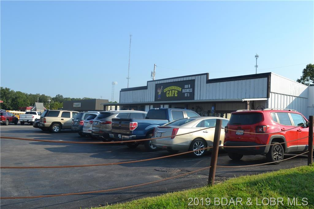 888 Business 5 Highway - Photo 1