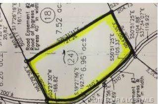 Country Mile Road, Camdenton, MO 65020 (MLS #3519536) :: Century 21 Prestige
