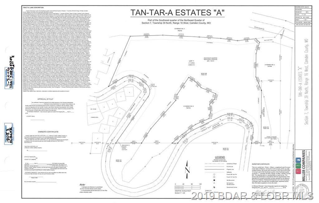 Tan Tar A Estates Tract A - Photo 1