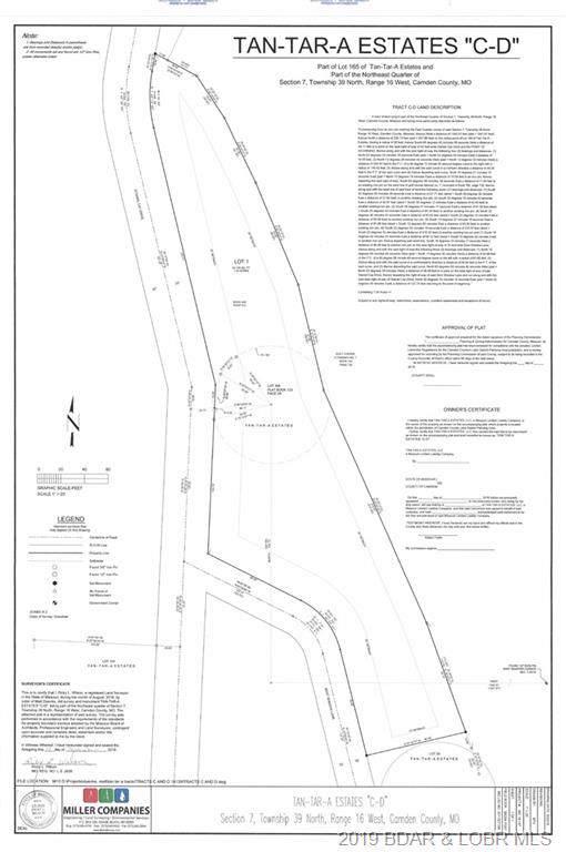Tan Tar A Estates  Tract C-D - Photo 1