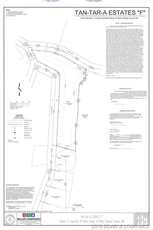 Tan Tar A Estates Tract F - Photo 1
