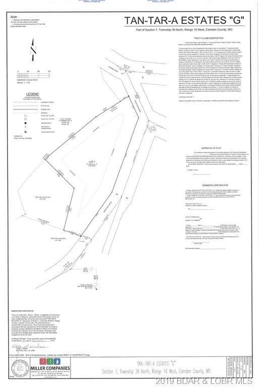 Tan Tar A Estates  Tract G - Photo 1