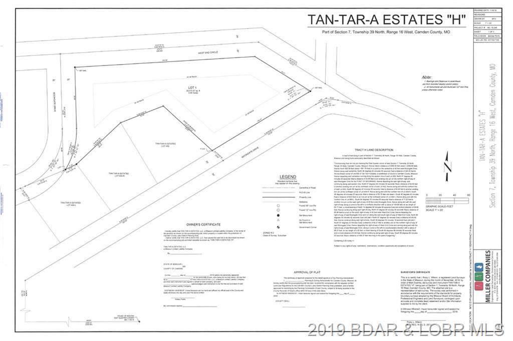 Tan Tar A Estates  Tract H - Photo 1