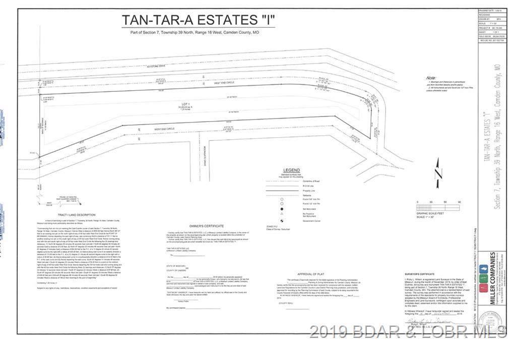 Tan Tar A Estates Tract I - Photo 1