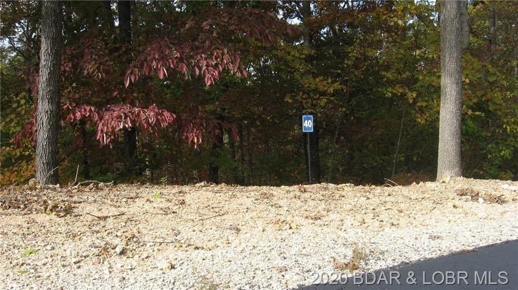 TBD Timberlake Village Lane - Photo 1