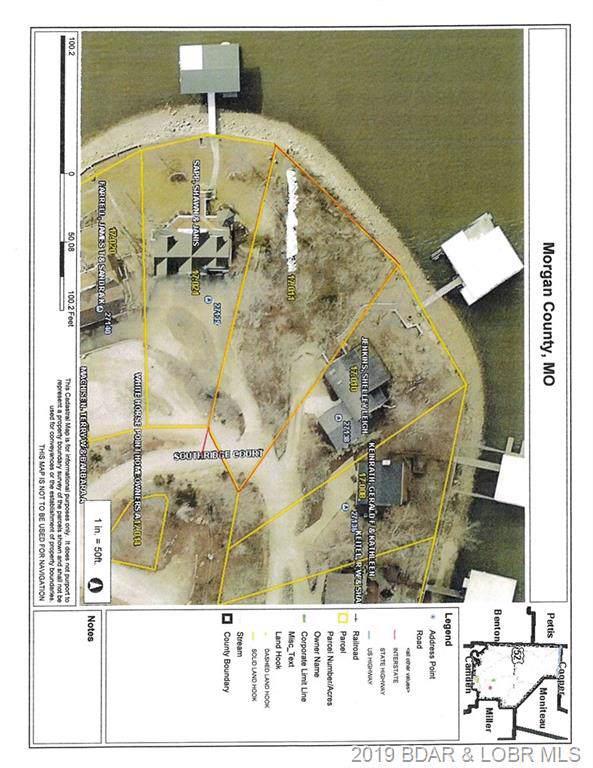 Lot 4 White Horse Point, Rocky Mount, MO 65072 (MLS #3521475) :: Century 21 Prestige