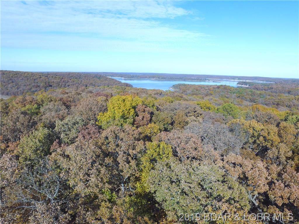 20 Acres Elk Ridge Drive - Photo 1