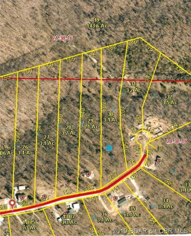 Lot 6 Timberlake Terrace, Linn Creek, MO 65052 (MLS #3521755) :: Coldwell Banker Lake Country