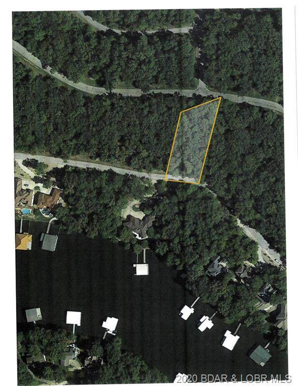 Lot 242 Grand Point Boulevard, Sunrise Beach, MO 65079 (MLS #3522708) :: Coldwell Banker Lake Country