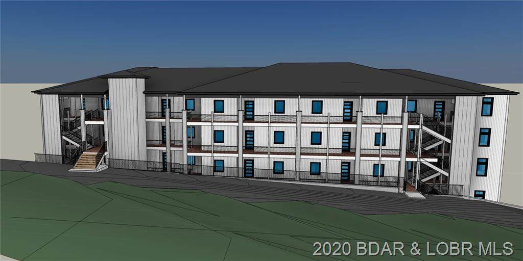 Unit 1A Waterside One - Photo 1