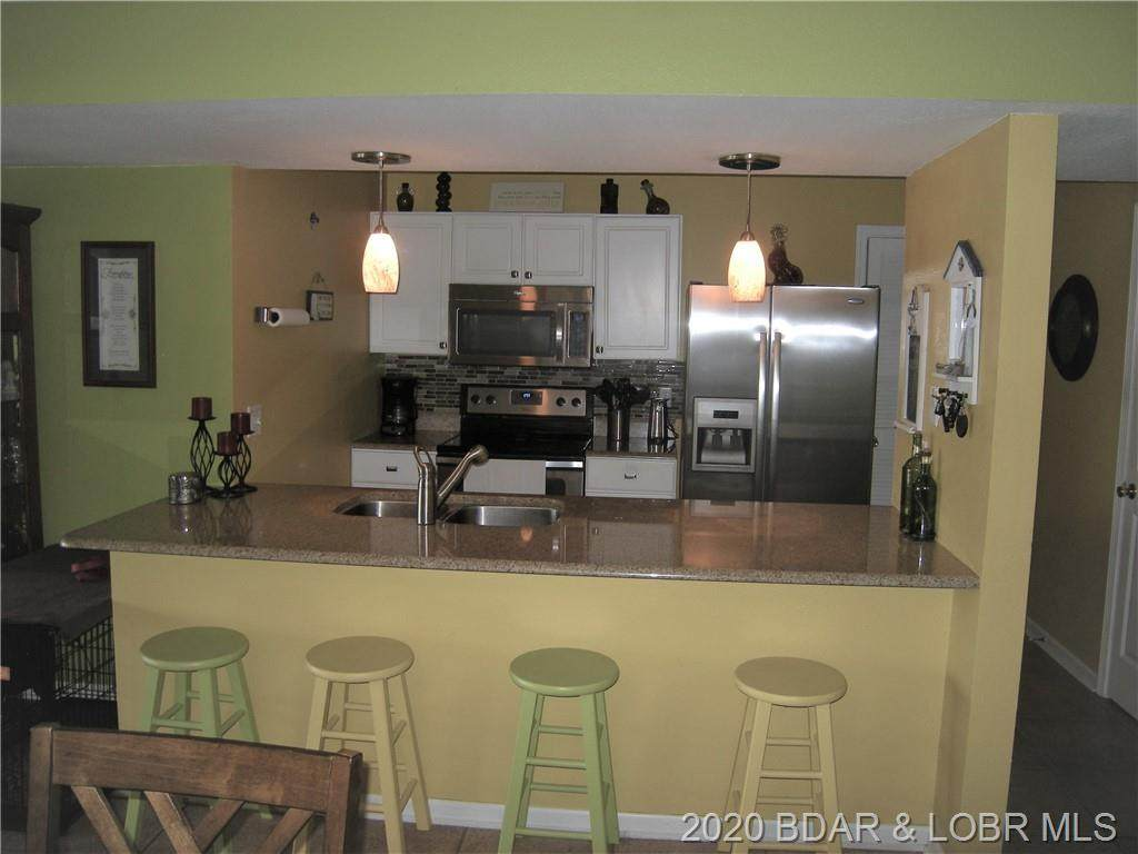 901-W Harbour Towne Drive - Photo 1