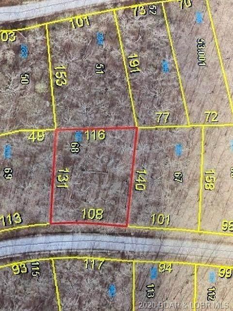 Lake Drive, Porto Cima, MO 65079 (#3526268) :: Matt Smith Real Estate Group