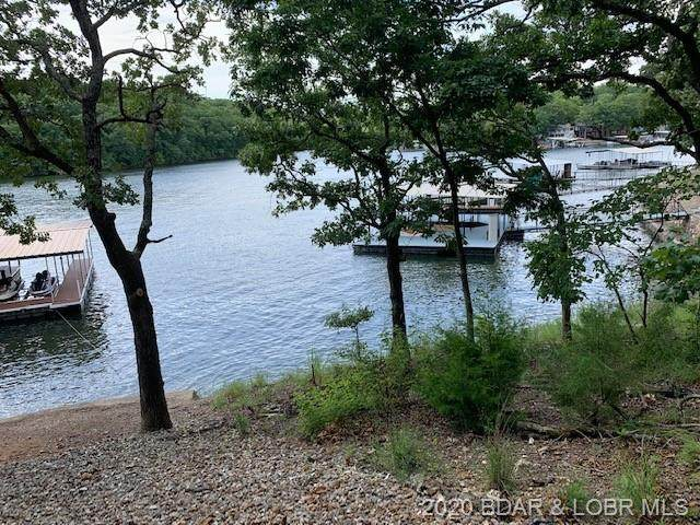 Rocky Shores Lane, Sunrise Beach, MO 65079 (MLS #3526853) :: Coldwell Banker Lake Country
