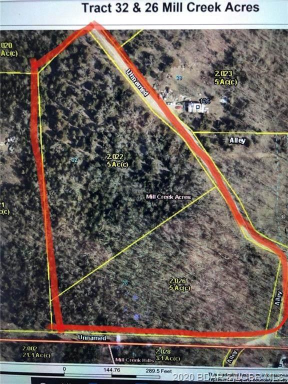 TBD Hidden Bluff Cir, Brumley, MO 65017 (MLS #3526997) :: Coldwell Banker Lake Country