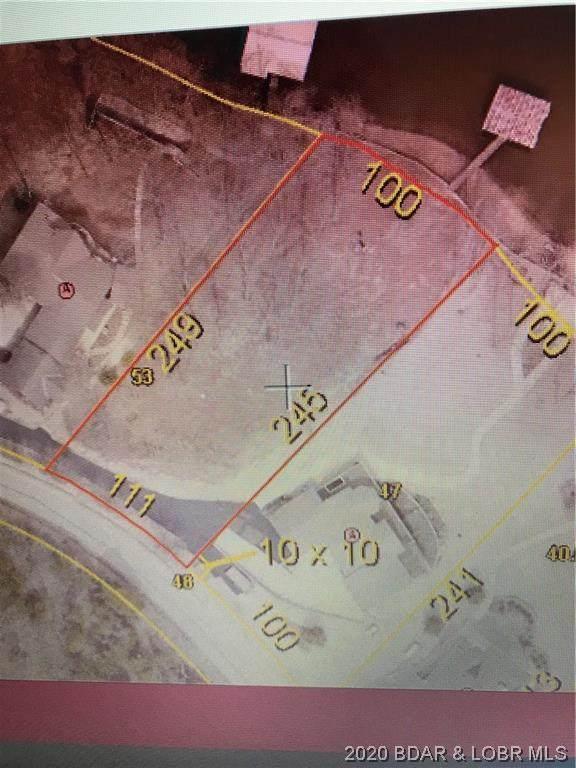 Graham Point, Camdenton, MO 65020 (MLS #3528300) :: Coldwell Banker Lake Country