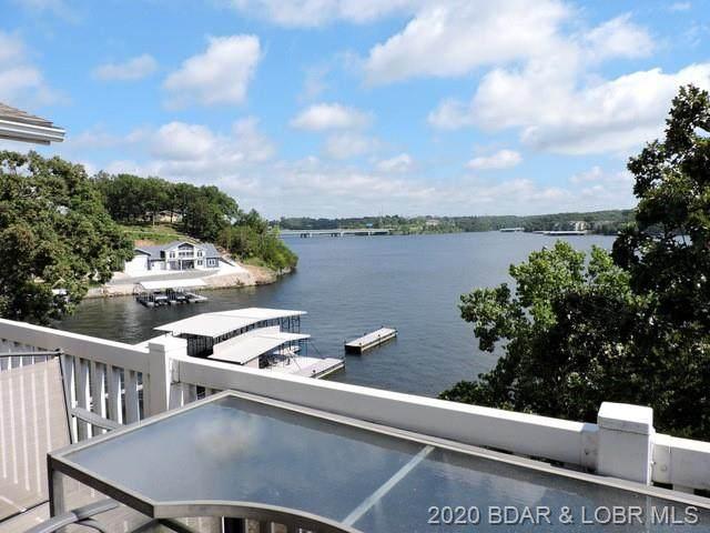 5079 Aqua Drive 1F, Osage Beach, MO 65065 (#3528498) :: Matt Smith Real Estate Group