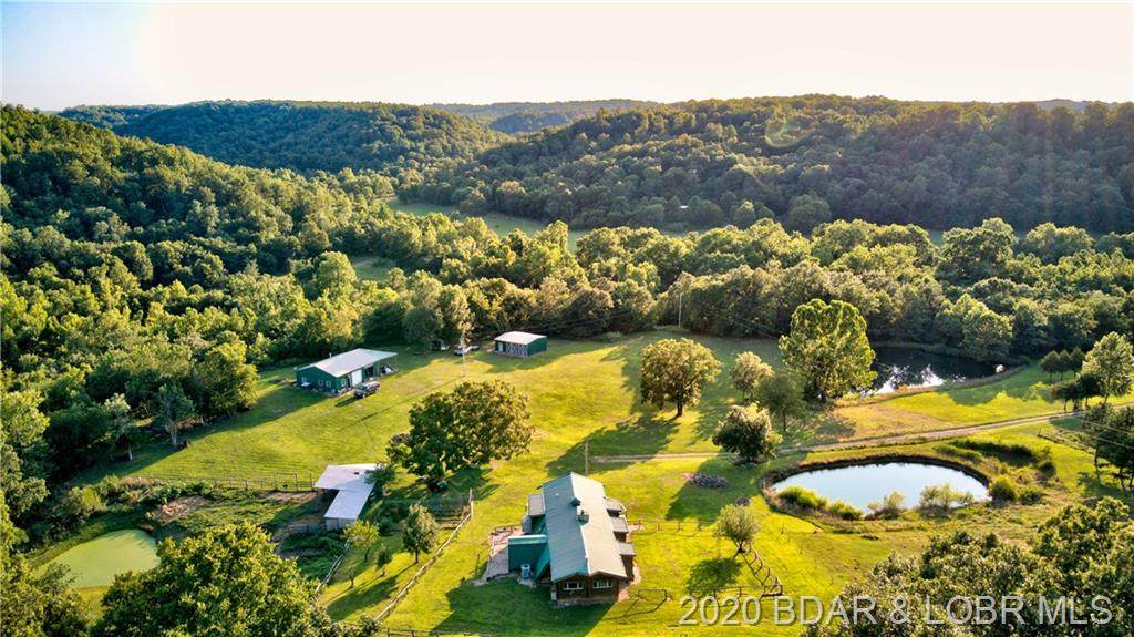 964 Whispering Valley Road - Photo 1