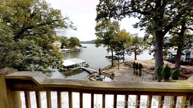 157 Shady Oaks Circle, Sunrise Beach, MO 65079 (MLS #3528750) :: Coldwell Banker Lake Country