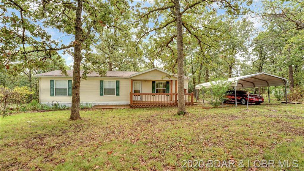 8901 State Hwy Bb - Photo 1