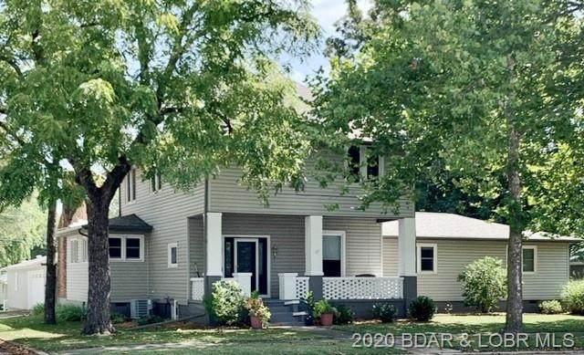 320 Mill Street, Eldon, MO 65026 (MLS #3528980) :: Coldwell Banker Lake Country
