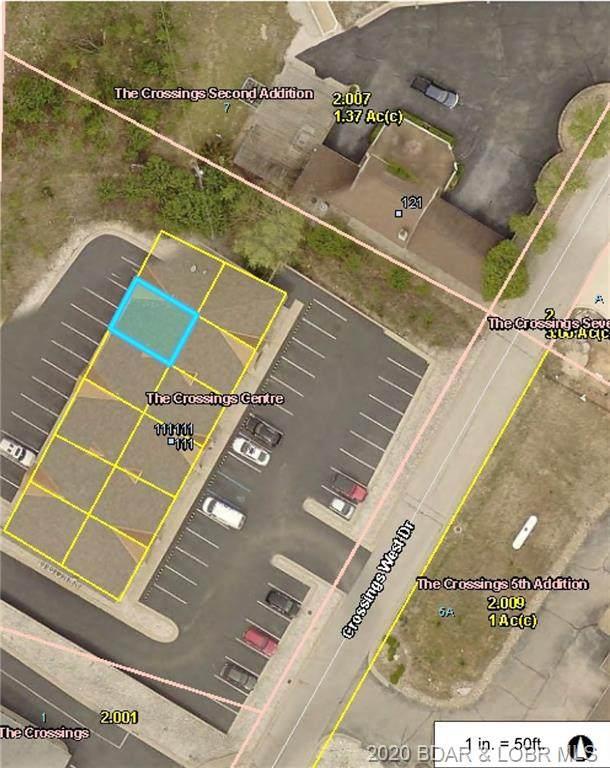111 Crossings West Drive #8, Lake Ozark, MO 65049 (MLS #3530148) :: Coldwell Banker Lake Country