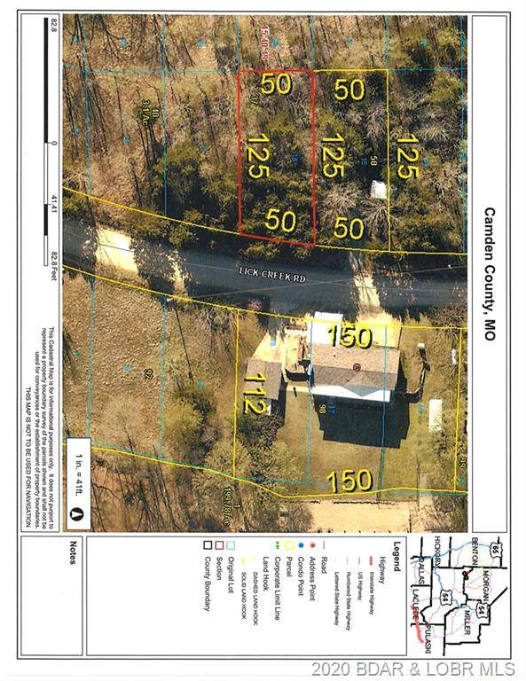 3100 Blk Lick Creek Road, Edwards, MO 65326 (MLS #3530315) :: Coldwell Banker Lake Country