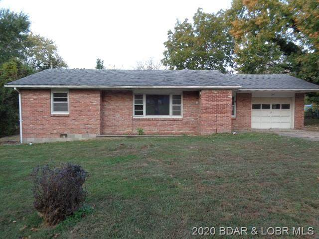 507 Hughes Avenue N, Stover, MO 65078 (MLS #3530393) :: Coldwell Banker Lake Country