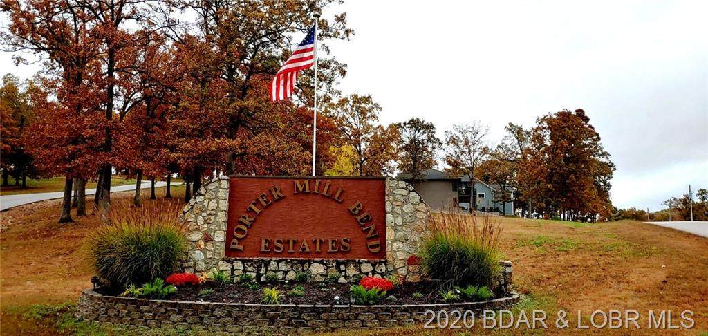 Buck Deer Lane - Photo 1