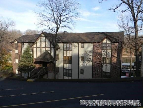 42 Tennis Lane 3B, Lake Ozark, MO 65049 (#3530649) :: Matt Smith Real Estate Group