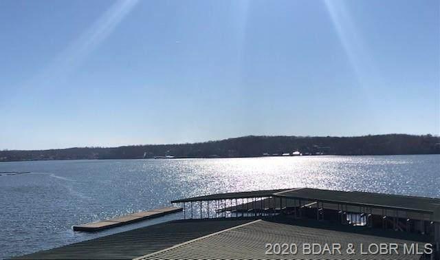 214 Emerald Bay Drive 2B, Lake Ozark, MO 65049 (#3530725) :: Matt Smith Real Estate Group