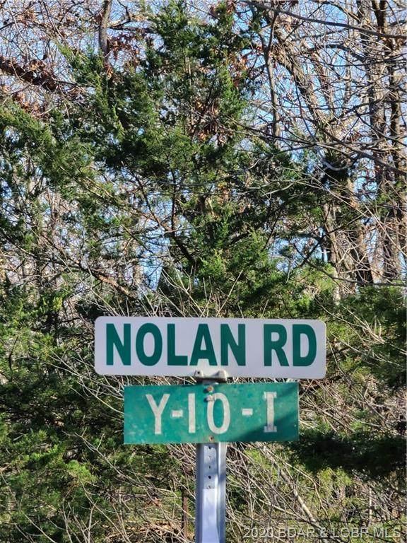 Nolan Road, Rocky Mount, MO 65072 (MLS #3530791) :: Century 21 Prestige