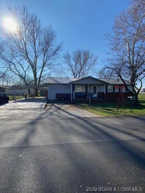 1012 Clay Road W, Versailles, MO 65084 (MLS #3530910) :: Century 21 Prestige