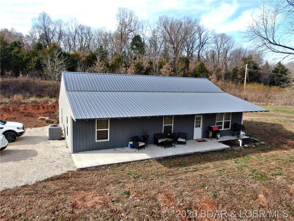 39 Glaize Holler Road - Photo 1