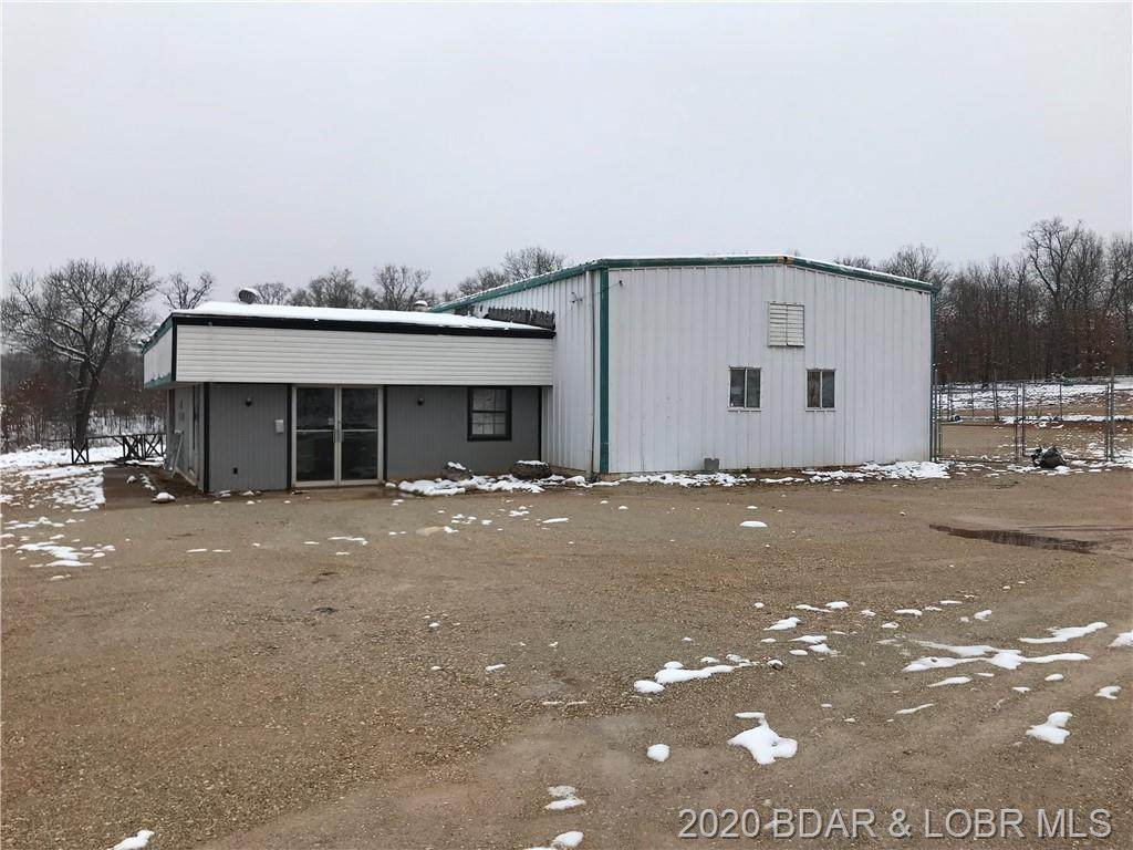 9038 North State Hwy. 5 - Photo 1