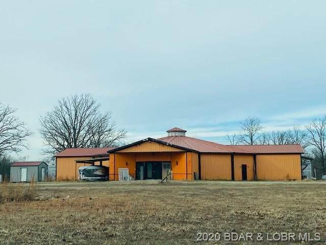 52 Pavilion Circle Drive - Photo 1
